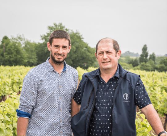 Domaine de la Bretonniere - Winemaker - Cru Chateau Thebaud