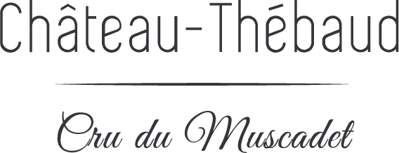 Cru Château-Thébaud Logo